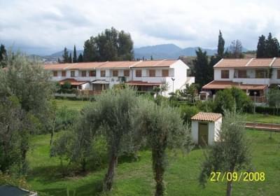 Casa Vacanze Villaggio Baia Di Calypso